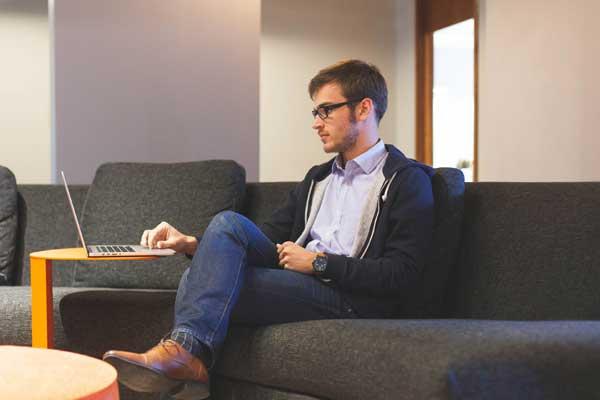 Coworking Entrepreneur